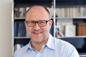 Dr. med. Urs Breitenstein