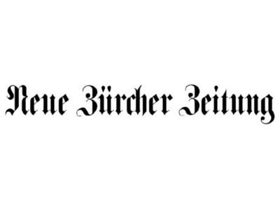 NZZ Online am 2.7.2016