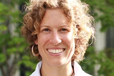 Barbara Rüegg