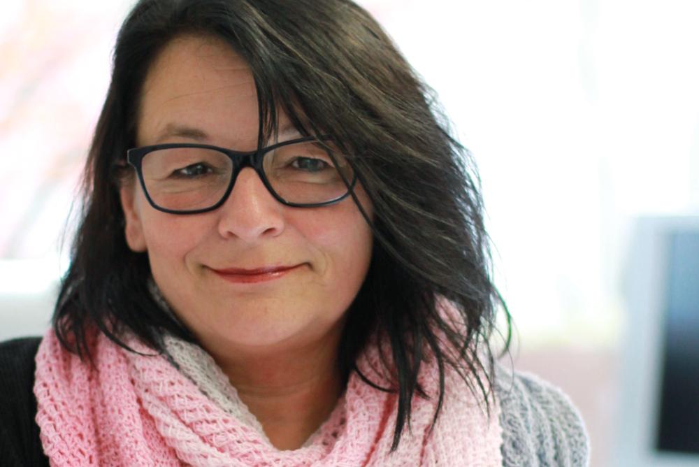 Alexandra Seger