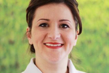 Flora Murtezi