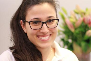 Rebecca Bossio