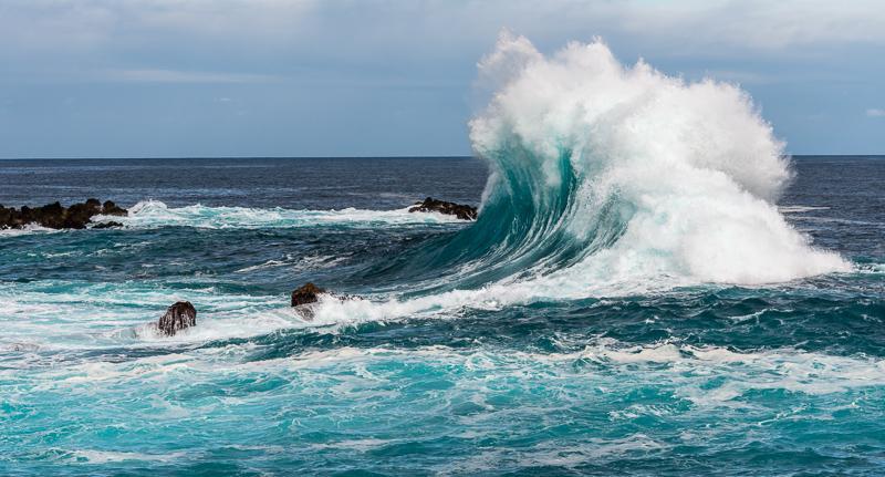 Welle Madeira