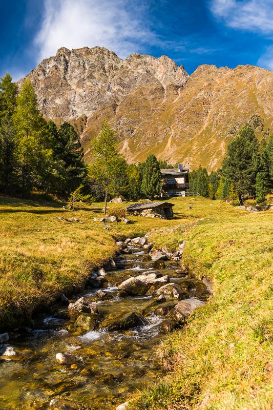 Posciavo Graubünden