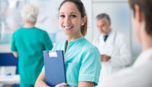 Pflegefachperson Onkologie