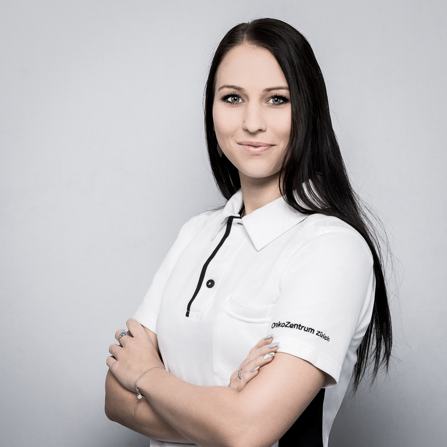 Fabienne Köhli