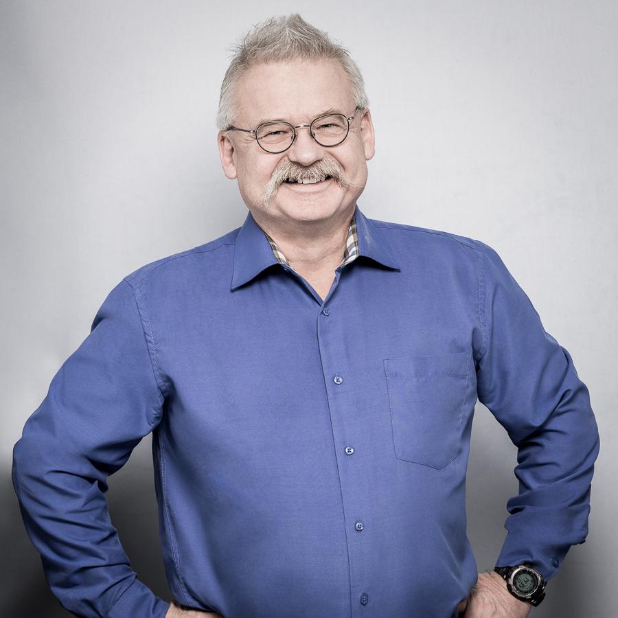 Dr. med. Urs Huber