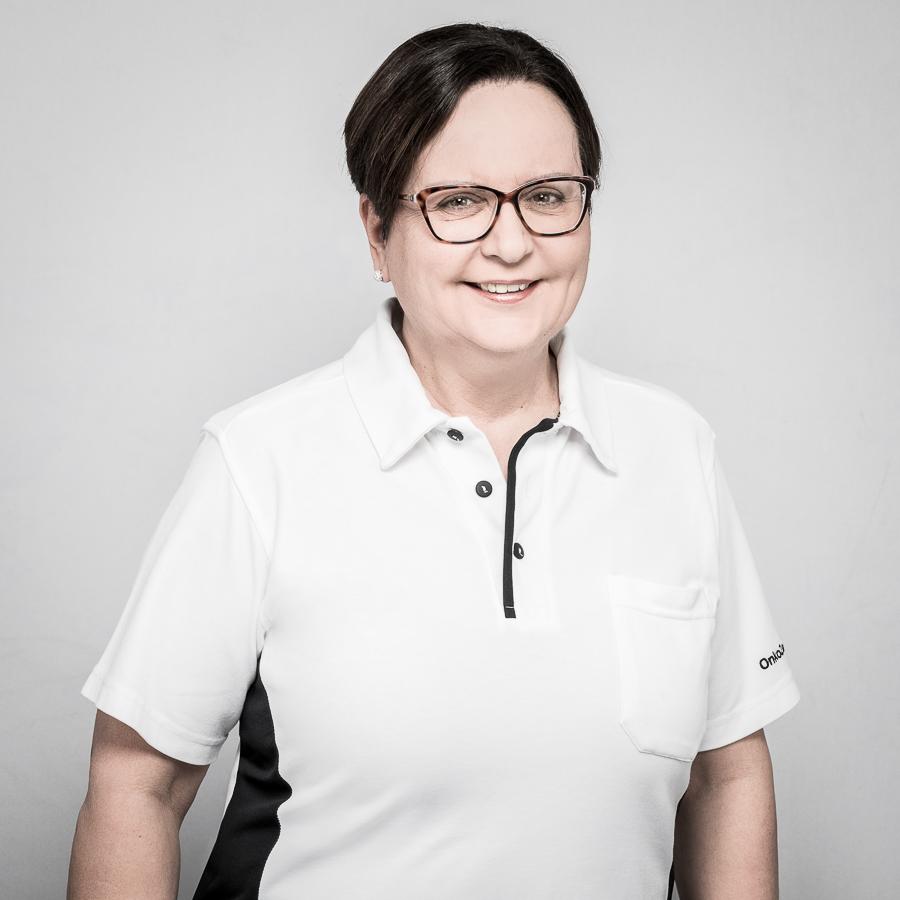 Antonella Bickel