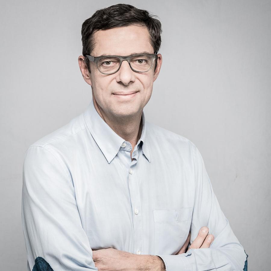 Prof. Dr. med. Andreas Trojan