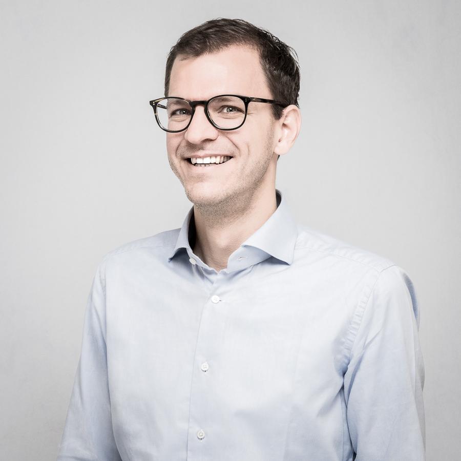 PD Dr. med. Thomas Winder