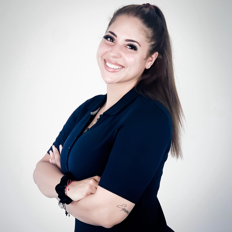 Alexa Marthaler